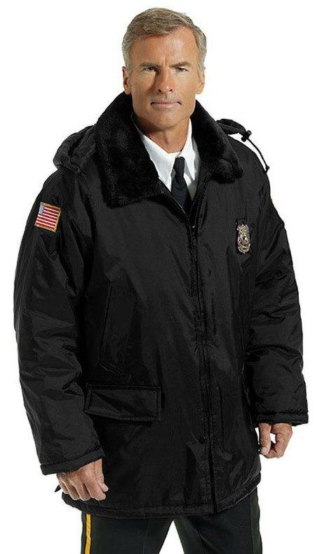 Security Officer Uniform & Equipment