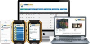 Patrol & Tour Tracking App